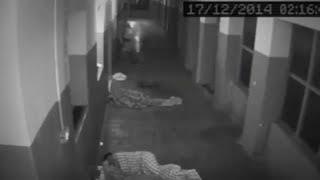 ТОП 5 самых СТРАШНЫХ Паранормальных явлений в МОРГЕ снятых на камеру.