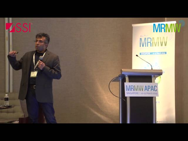 Beyond Surveys  The Future Of Mobile Data Collection By Saran Ganesh