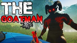 THIS GAME WILL CHANGE YOUR LIFE | The Goatman