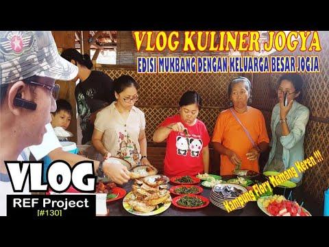mukbang-kuliner-bali-ndeso-kampung-flory-|-kuliner-terhits-di-jogja