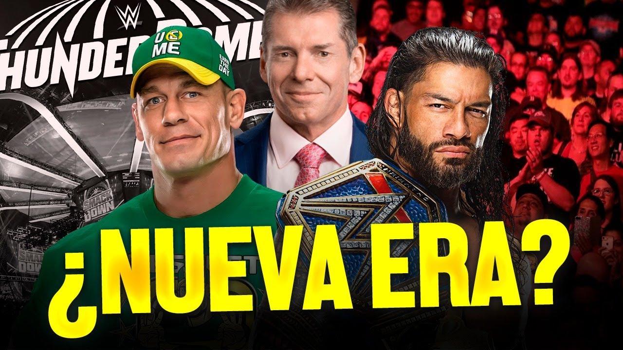¿WWE está MEJORANDO?