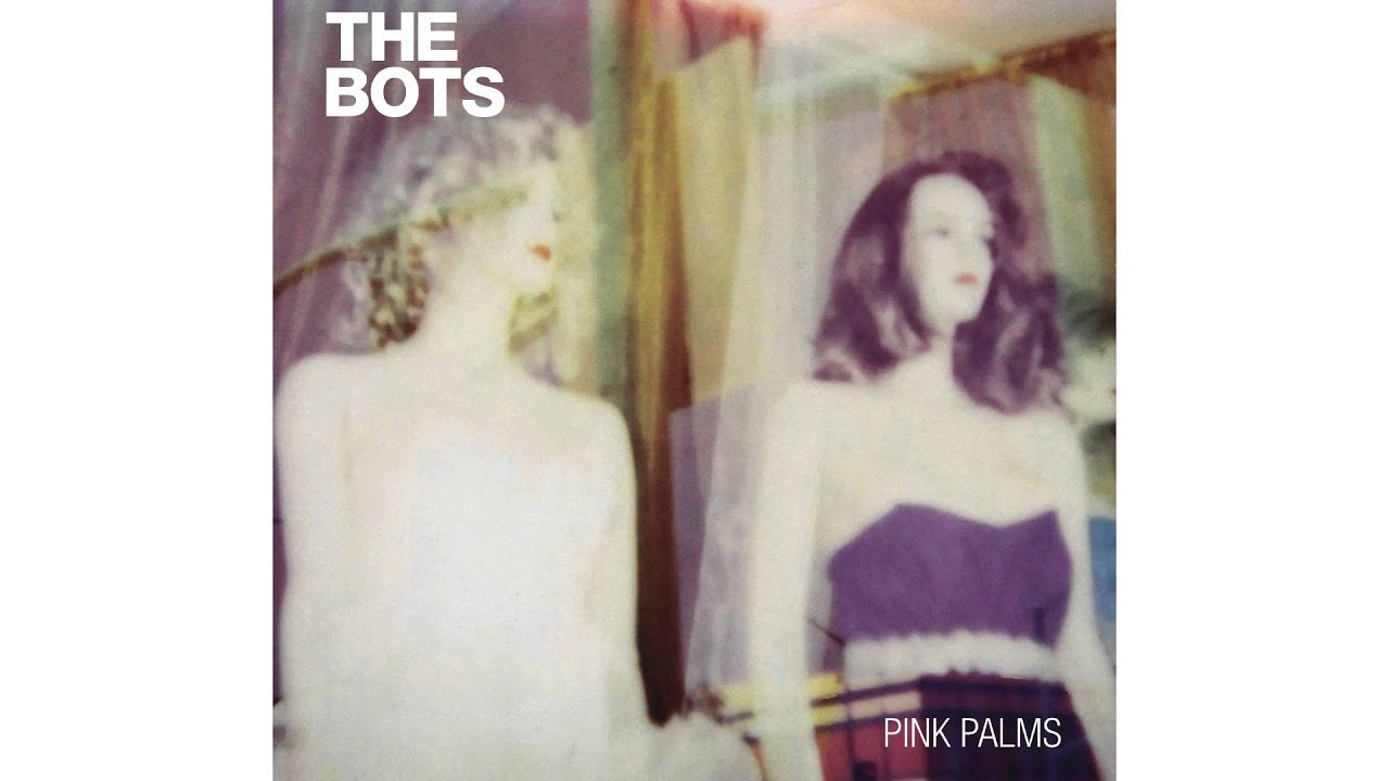 The Bots Blinded Official Audio Youtube