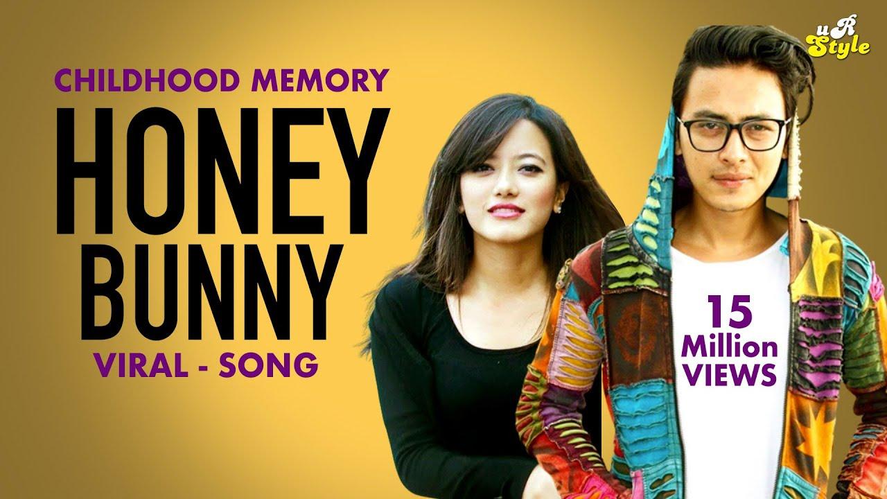 Download Idea Honey Bunny | Paul Shah | Prakriti Shrestha | Ur Style Music Video