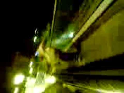 patinaje sobre escaleras..xd