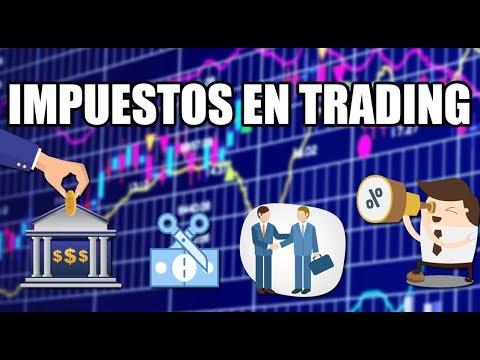 Trading en el forex