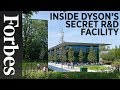 Dyson's Rigorous Product Testing Process Revealed | Forbes