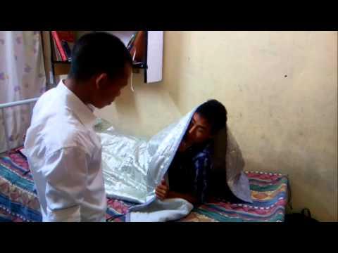 Evangelical Union Nagaland University Lumami, Literary Sunday