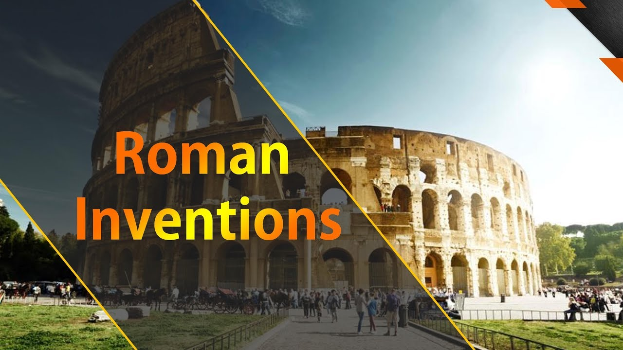 Rome | Roman Empire | | Roman Inventions | Rome - History ...
