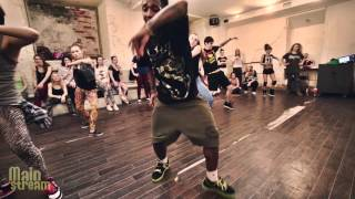 "Lil Jazz - Bana C4 "" Jeunes Premiers ""   MAINSTREAM AfroBeat Weekend 02.2014"