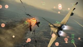 Ace Combat: Assault Horizon - Test / Review von GamePro (Gameplay) (deutsch|german)