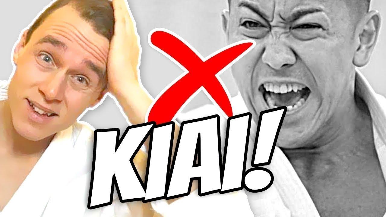 10 Words EVERYONE Misunderstands in Karate 🇯🇵