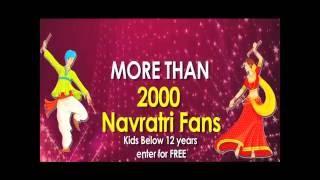 Delia School of Canada Navratri Utsav 2016 - Zee T