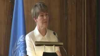 The International Court of Justice - Hilary Charlesworth