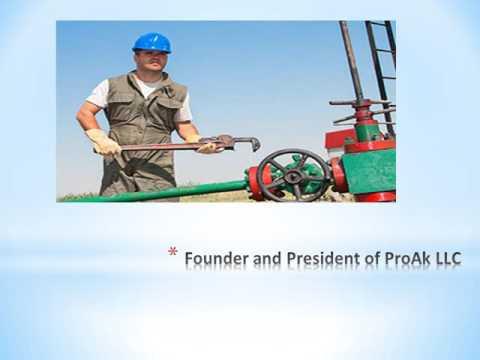 Shawn Bartholomae - Revolutionizing Oil and Gas Investment