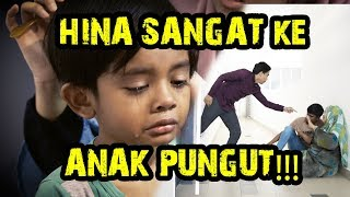 Download Video TAKDIR ANAK PUNGUT!!! MP3 3GP MP4