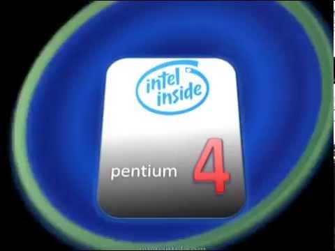 Intel Pentium III Xeon | Brands of the World™ | Download vector ...