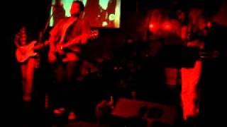 (Creedence Tribute Brazil) Creedence Again - Get Down Woman.flv