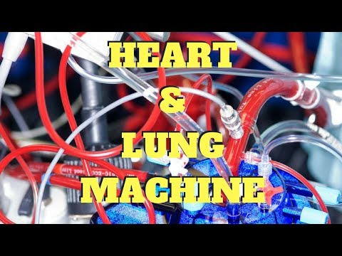 UNDERSTANDING THE HEART LUNG MACHINE