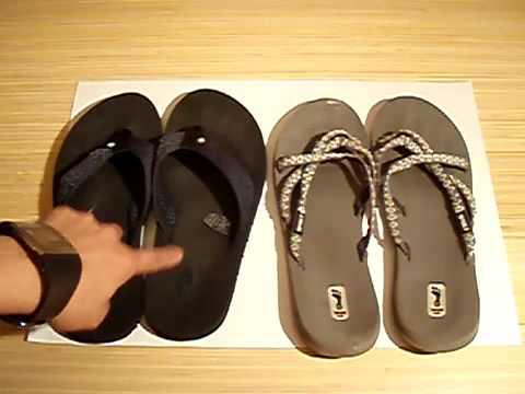 c4f3509beb36 Teva Sandal Review - YouTube