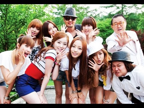 Invincible Youth (청춘불패) - Ep.1 : First Day at the Idol Villa