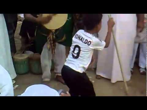 رقص جيزاني مجنون - YouTube.flv الحامظي23 thumbnail