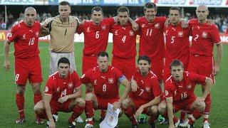 2007 [684] Finlandia v Polska [0-0] Finland v Poland