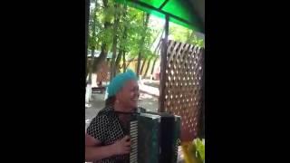 Бабушки отдыхаю ЧР