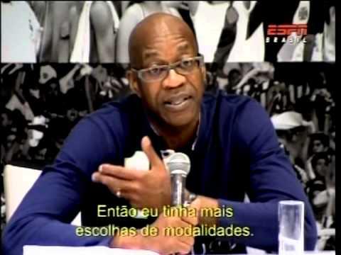 Edwin Moses - 2012