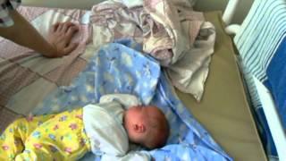 Егорка день рождения 25 июня 2012 года