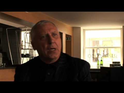 "Interview - Peter Greenaway, ""Rembrandts JAccuse"" (CPH:PIX)"