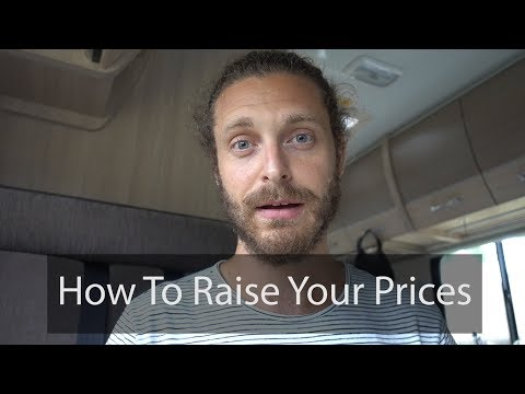 How To Increase Your Prices Without Losing Customers | TRADESMEN and ELECTRICIANS