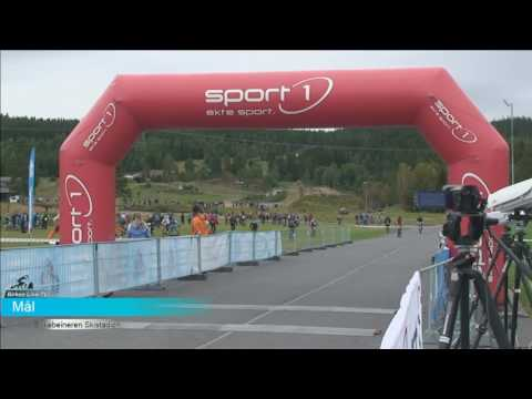 UngdomsBirken sykkel 2016