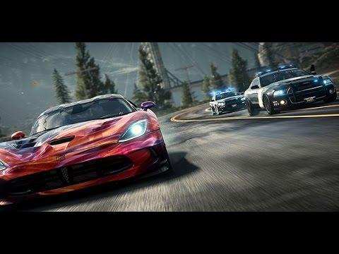 เกมนี้ที่รอคอย!!! สเปคแนะนำและขั้นต่ำของ Need for Speed อย่างเป็นทางการ