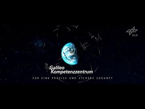 Das Galileo Kompetenzzentrum des DLR �€� für eine präzise und sichere Zukunft