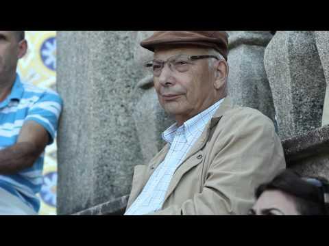 Bandstand Blues Band - Trailer