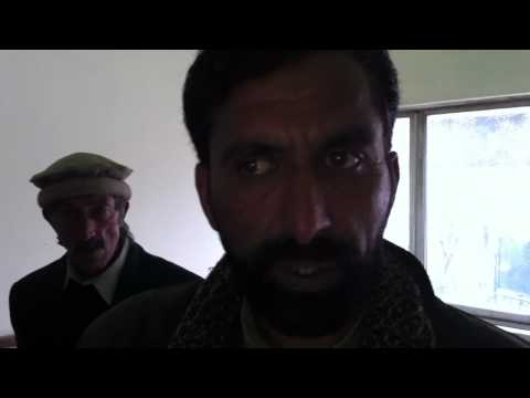 AJK Law Minister in Gross Violation of the Law? - Muzaffarabad 29/12/10