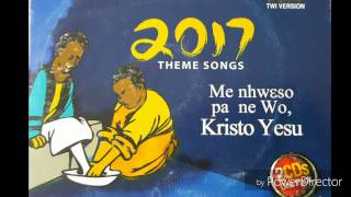 TETELESTAI, MAWIE!, THE CHURCH OF PENTECOST 2017 THEME SONG.mp3