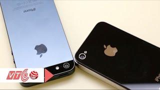 Ham rẻ người Việt nhao nhao mua iPhone lock | VTC