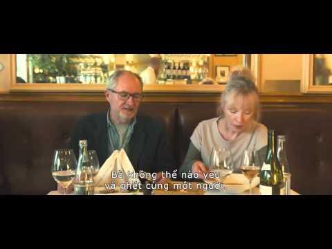 Le Weekend - Cuối Tuần Ở Paris - MegaStar Cineplex Vietnam - Trailer