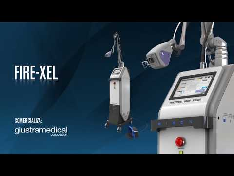 Quiste sebáceo nasal - Tratamiento con láser Fire-Xel (16007)