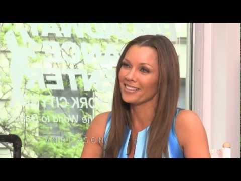 Vanessa Williams On 'Go Go Juice' And Kids In Pageants