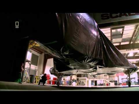 Virgin Galactic  Weltraumtourismus - Doku über Virgin Galactic
