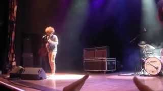 Wolfmother - New Crown (Houston 05.12.14) HD