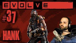EVOLVE #37 | HANK Y SU PURO | Gameplay Español