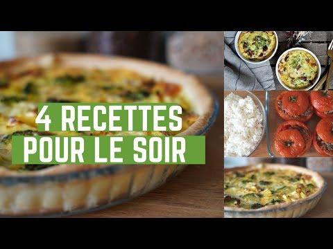 je-prepare-mes-repas-de-la-semaine-:-4-idees-recettes-pour-le-soir
