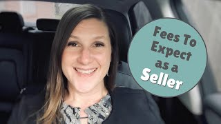 Common Seller Fees to Expect | Jen Gowens, Your Realtor