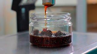 Сделано в Кузбассе HD: Варенье из сосновых шишек