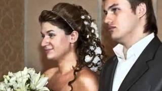 Свадьба Елены и Алексея