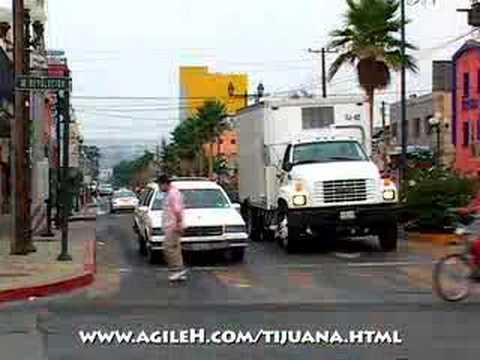 Tijuana, Mexico - A Travel Guide