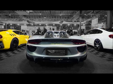 INTERNATIONAL MOTORSHOW LUXEMBOURG 2017 – AbsoluteSpeedMag